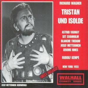 Image for 'Tristan Und Isolde : Act 2 - O sink' hernieder, Nacht der Liebe'