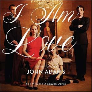 Image for 'I Am Love Soundtrack by John Adams'