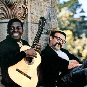 Image for 'Vince Guaraldi & Bola Sete'