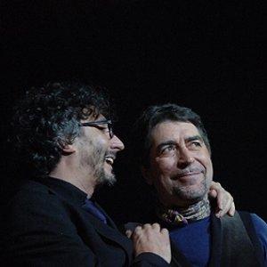 Image pour 'Fito Paez & Joaquin Sabina'