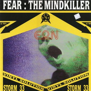 Image for 'Fear: The Mindkiller'