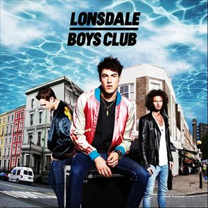 Image for 'Lonsdale Boys Club'