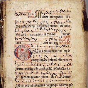 Imagem de 'The Gregorian Chants'