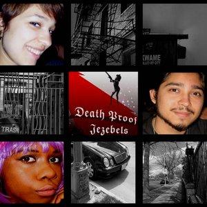 Image pour 'Death Proof Jezebels'