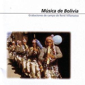 Bild för 'Música de Bolivia'