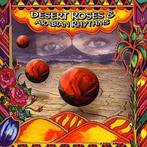 Image for 'Desert Roses & Arabian Rhythms'