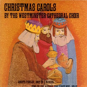 Image for 'Christmas Carols by The Westminster Cathedral Choir'