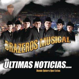 Image pour 'Ultimas Noticias'