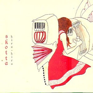 Image for '[BadPanda035] Kira Kira'