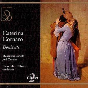 Immagine per 'Donizetti: Caterina Cornaro: Vedi: io piango'