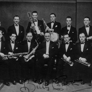 Image for 'Billy Cotton & His Band'