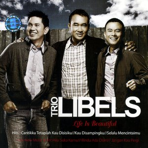 Image for 'Trio Libels'