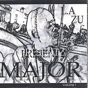 Image for 'L.A ZU Presents Major'