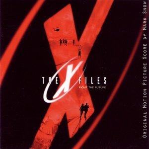 Imagem de 'The X-Files - Fight The Future (Original Motion Picture Score)'