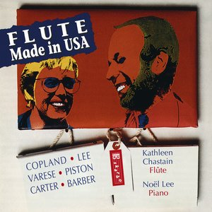 Image for 'Flute Made in USA'