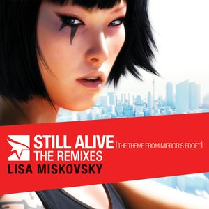 Bild för 'Still Alive (The Theme From Mirror's Edge) The Remixes'