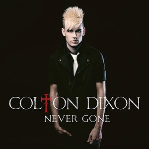 Image for 'Never Gone'