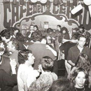 Bild für 'Cafe del Cerro inedito'