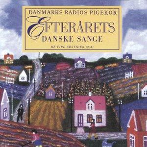 Image for 'Efterårets Danske Dange'