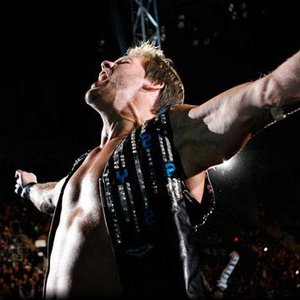 Image for 'Chris Jericho'