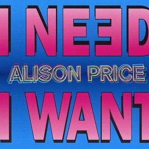 Image for 'I Need I Want'