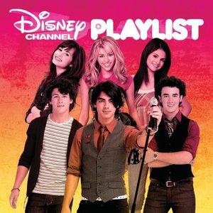 Bild för 'Disney Channel Playlist'