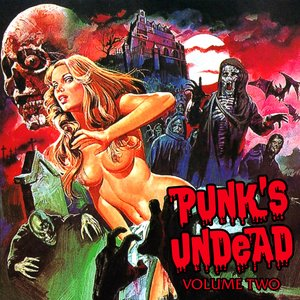 Image for 'Punk's Undead'