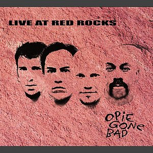 Image for '3 - Live At Red Rocks'