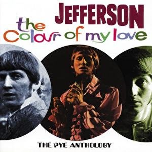 Image for 'The Colour Of My Love: The Pye Anthology'