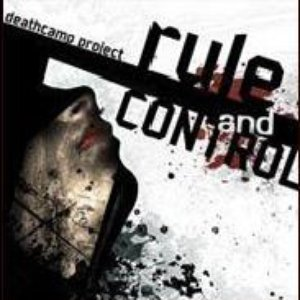 Image for 'Rule and Control - Single Promo 2008'