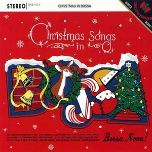 Image for 'Christmas in Bossa'