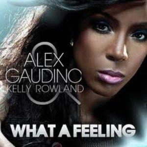 Image pour 'Alex Gaudino (Feat. Kelly Rowland)'