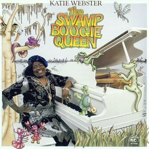 Image for 'The Swamp Boogie Queen'