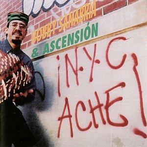 Immagine per '¡New York City Aché!'