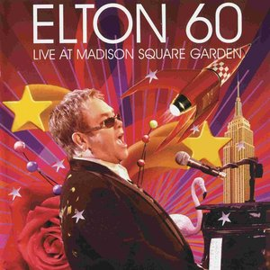 Image for 'Elton 60: Live At Madison Square Garden'