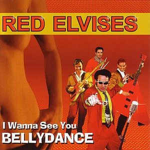 Image for 'I Wanna See You Belly Dance'