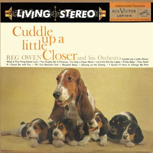Image for 'Cuddle Up a Little Closer'