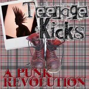 Image for 'Teenage Kicks: A Punk Revolution'