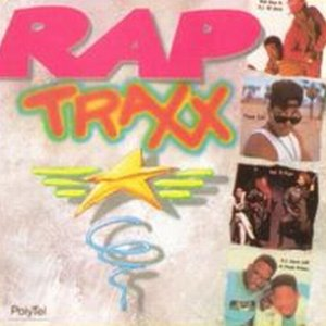 Image for 'Rap Traxx'