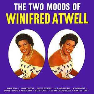 Image for 'The Two Moods Of Winifred Atwell'