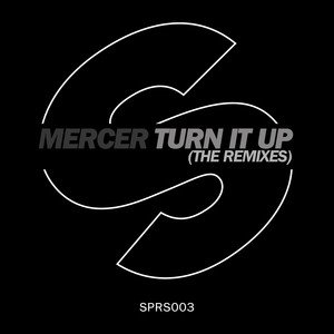Image for 'Turn It Up (The Remixes)'