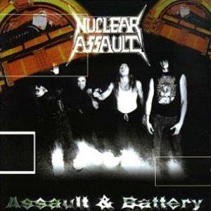 Image for 'Assault & Battery'
