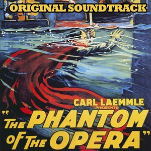 Image for 'The Phantom of the Opera Theme (From 'The Phantom of the Opera' Original Soundtrack)'