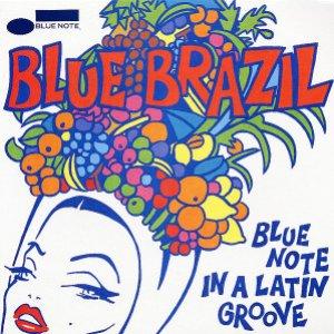 Bild för 'Blue Brazil'