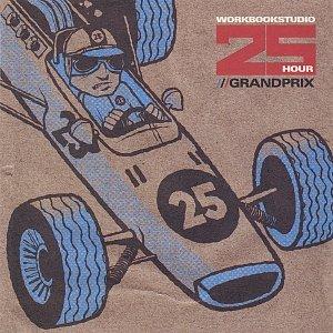 Image for '25 Hour Grand Prix'