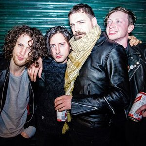 Immagine per 'Carl Barât and the Jackals'