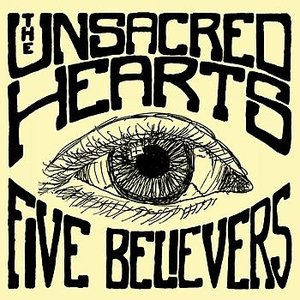 Image for 'Five Believers'