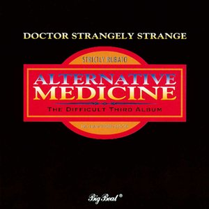 Image for 'Alternative Medicine'