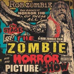 Imagem de 'The Zombie Horror Picture Show'