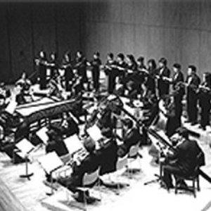 Image for 'Bach Collegium Japan Chorus'
